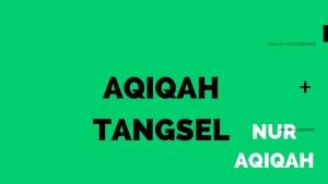 jasa layanan aqiqah tangerang selatan banten