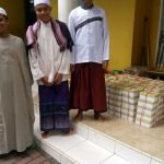 Paket catering aqiqah di cimanggis depok