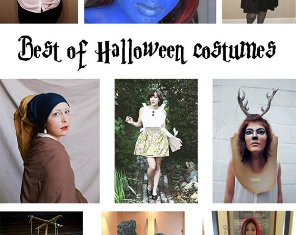 Die besten Halloween Kostüme