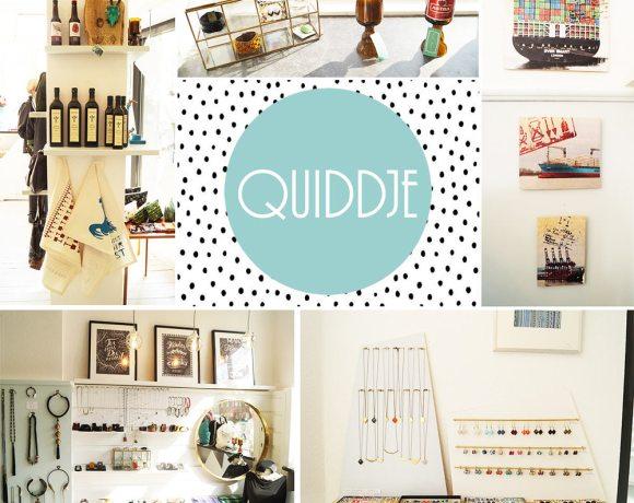 Quiddje-web