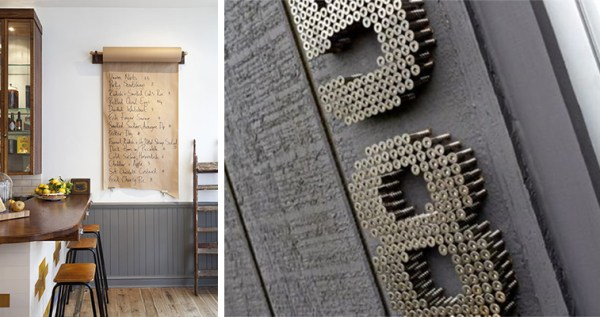 8Best of DIY design style: Industrial