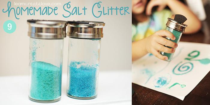 saltglitter