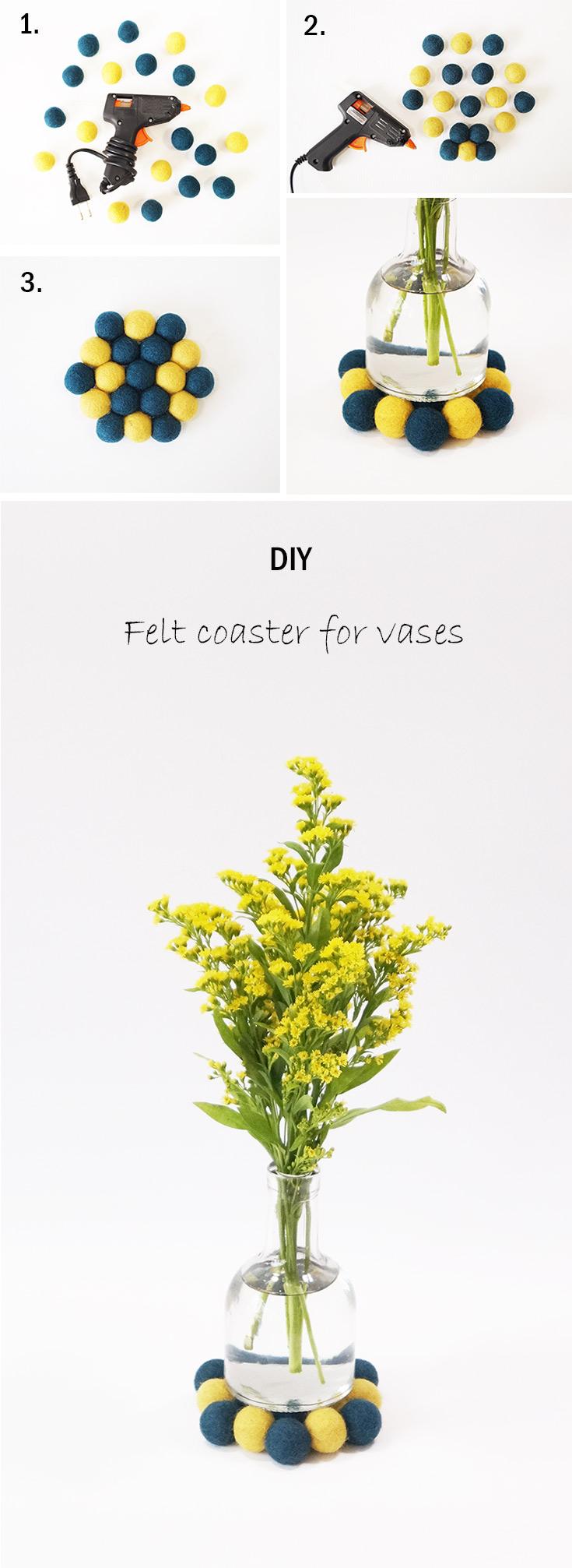 felt coaster for vases2