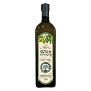 Super virgin Olive Oil – Green Marasc 500ML