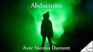 Abductions Nicolas Dumont