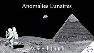 Anomalies lunaires avec Seb Janiack