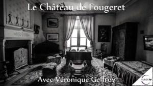 Château Fougeret Véronique Geffroy