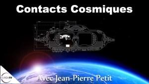 Jean-Pierre Petit sur Nurea Tv