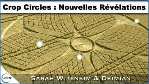 Crop Circle Nouvelles révélations