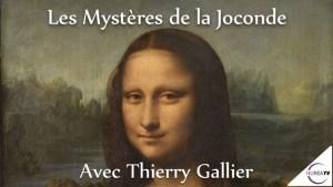Les mystères de la Joconde