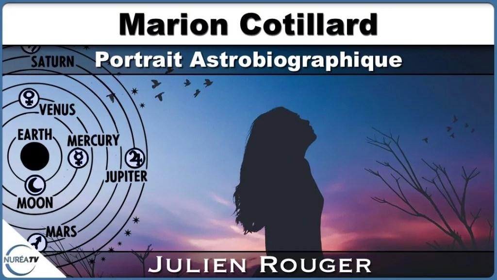 Astrobiographie avec Julien Rouger