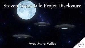 Steven gréer et le projet discoure avec Marc Vallée