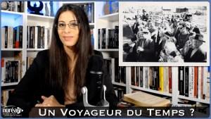 voyageur du temps nurea tv