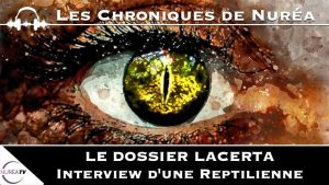 Dossier Lacerta InterviewDossier Lacerta Interview Reptilienne