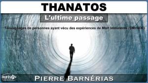 thanatos Pierre Barnerias Nuréa