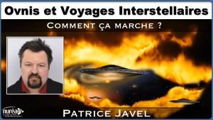 OVNis Patrice Javel Voyages