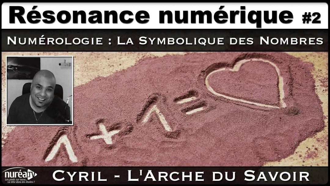 Numérologie : La symbolique des nombres