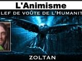L'animisme avec Zoltan sur Nuréa TV