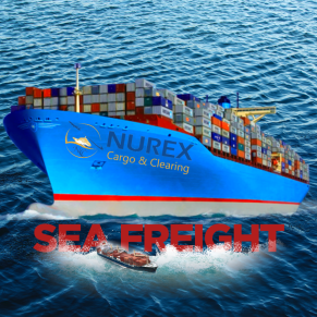 Sea Freight Service To Kenya