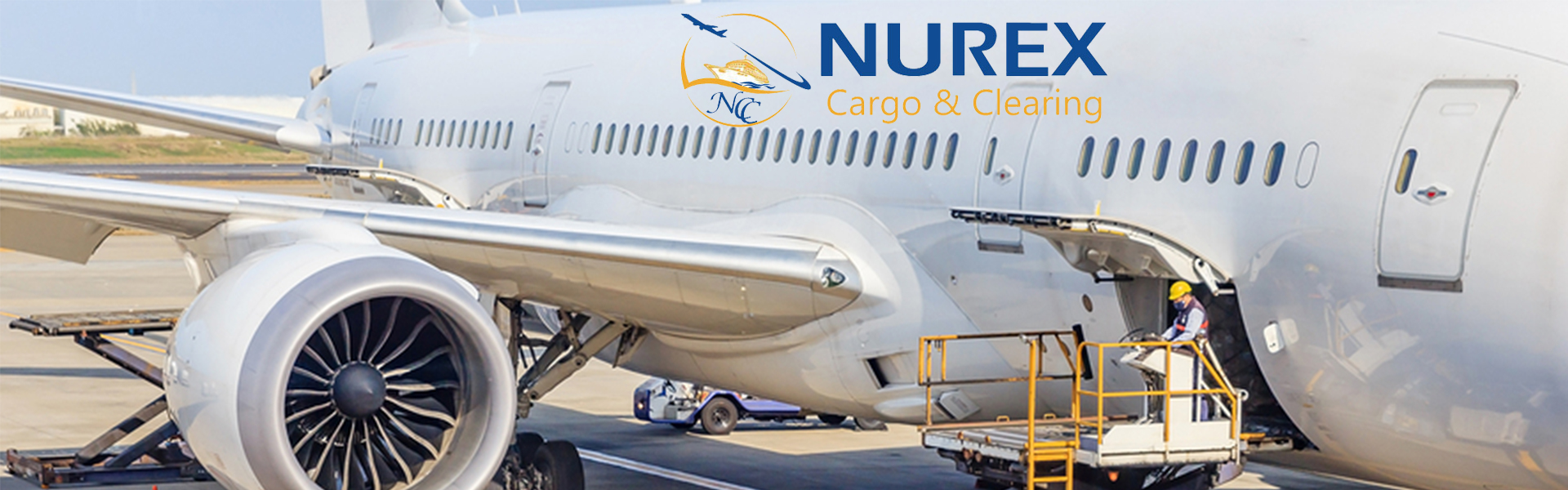 Affordable Air Freight to Kenya