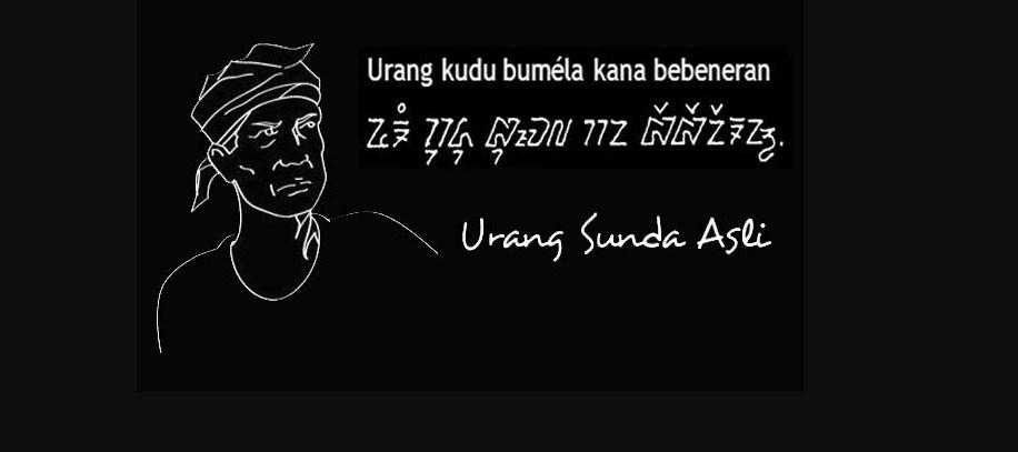 135 Inspirasi Kata Kata Bahasa Sunda Lucu Sedih Galau Bijak Motivasi Lengkap Dengan Artinya