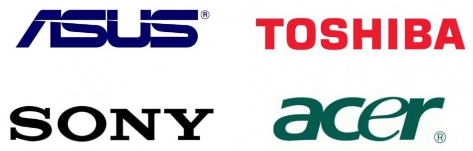 Contoh Logo Huruf Simple