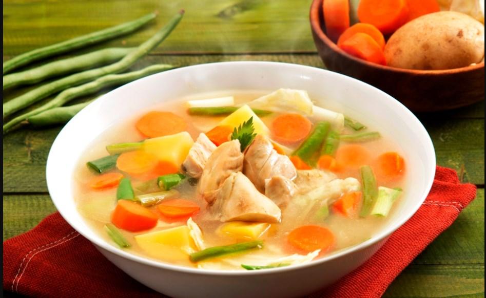 Resep Masakan Sayur Sop