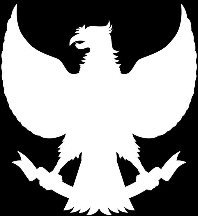 Lambang Burung Garuda