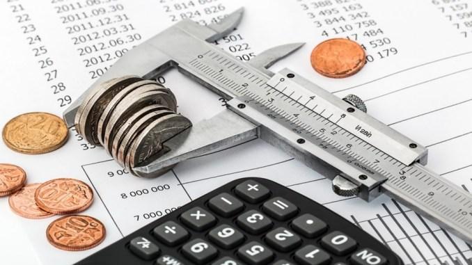 Pengertian Accounting