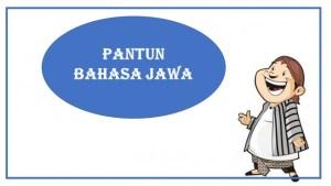 Pantun Bahasa Jawa