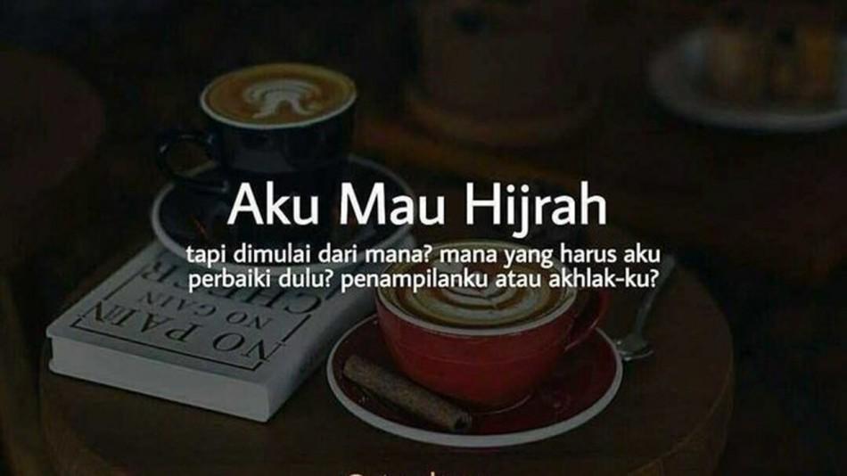 Cara Cepat Hijrah