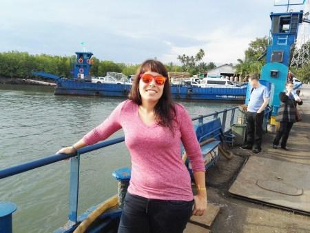 ferry koh lanta