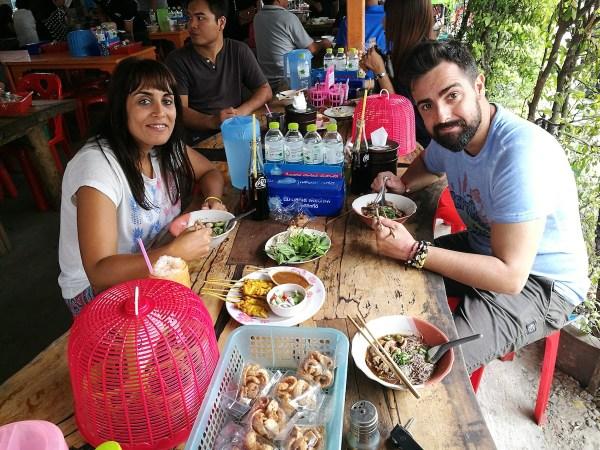 Que ver en Ayutthaya