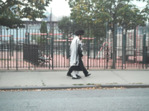 judios ortodoxos Brooklyn