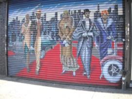 125th street New York