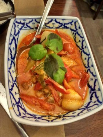 restaurantes tailandeses de barcelona