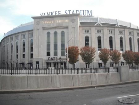 Estado de los Yankees
