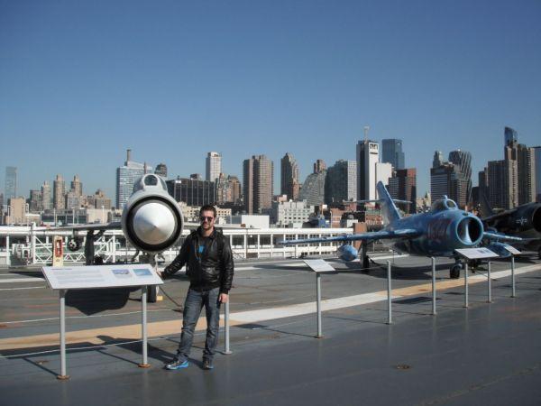 New York desde las alturas