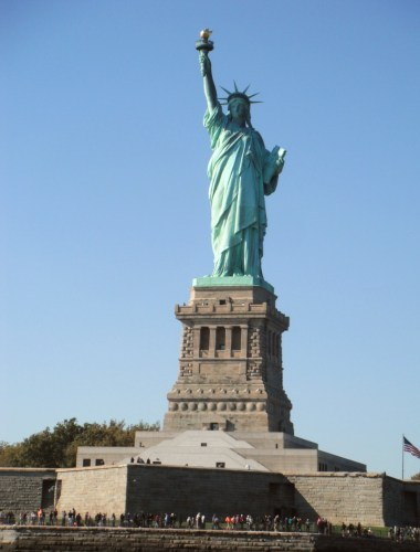 Imprescindibles que ver en Nueva York