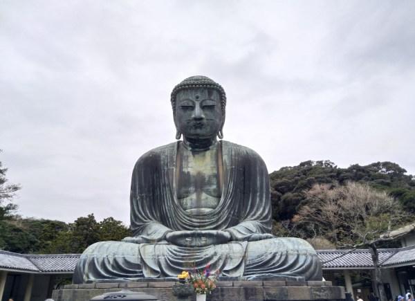 Gra Buda Kamakura
