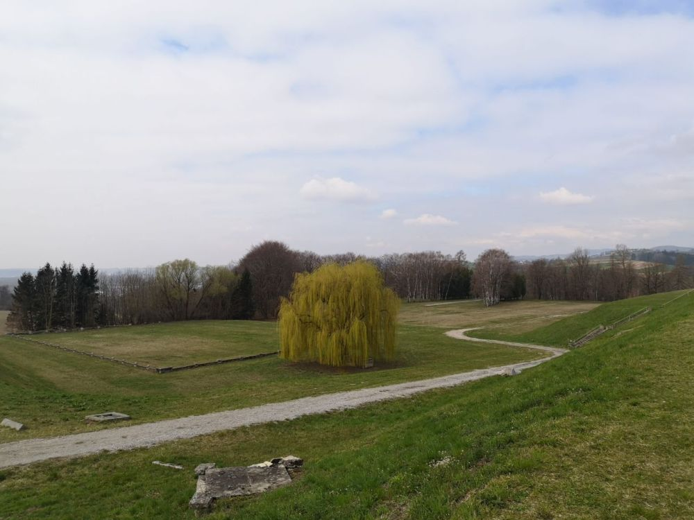campo concentracion Mauthausen