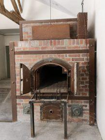 Crematorio Dachau