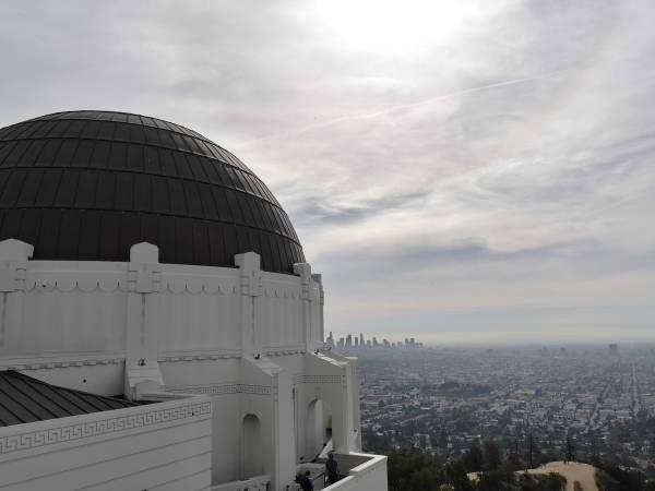 Observatorio Griffin