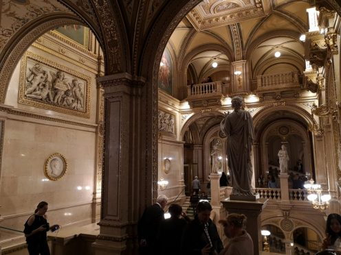 Opera Estatal Viena