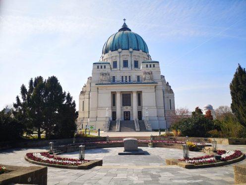 Cementerio Zentralfriedhof
