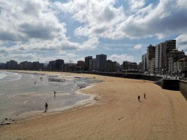 Playa de Sa Lorenzo