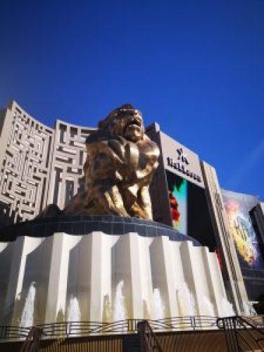 Hakassan MGM Gfrand Las Vegas