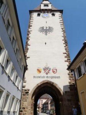 torre Kinzing Gengenbach