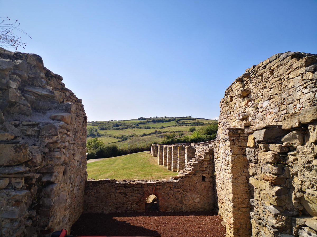 Descubriendo el Gijón romano