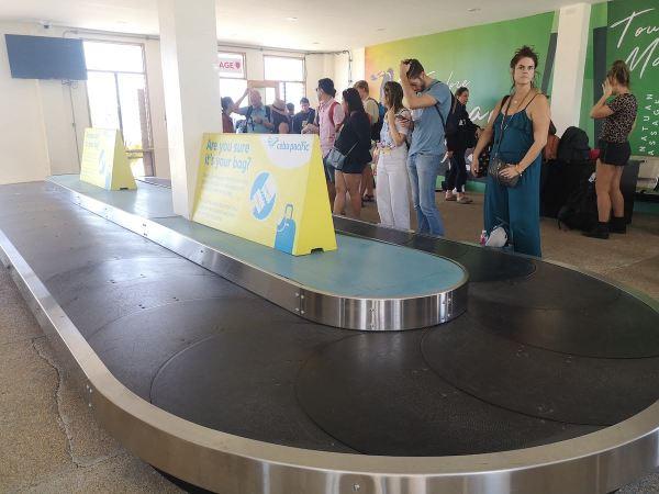 aeropuerto Siargao